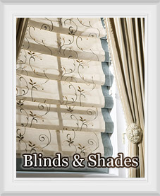 Blinds and Shades