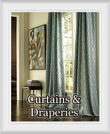 Draperies & Curtains